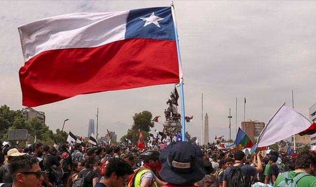 Şili Cumhuriyeti