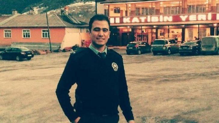 Maçka Emniyet Amir Vekili Hüseyin Taş hayatını kaybetti