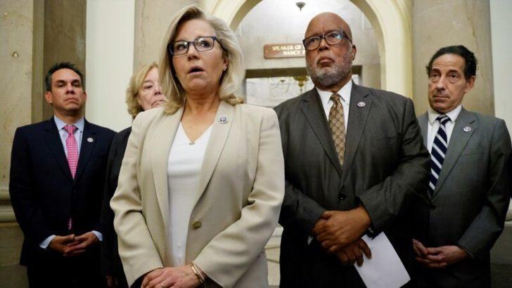 6 Ocak Komisyonuna Liz Cheney ve Kıdemli Demokratlar Atandı