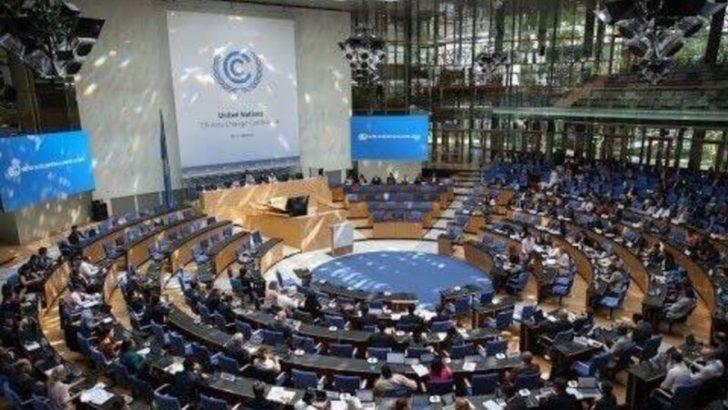 BM'den Türkiye'ye İstanbul Sözleşmesi Çağrısı
