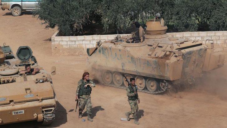 Reuters: ABD Türkiye'yi 'çocuk asker kullanımına karışan ülkeler' listesine ekledi