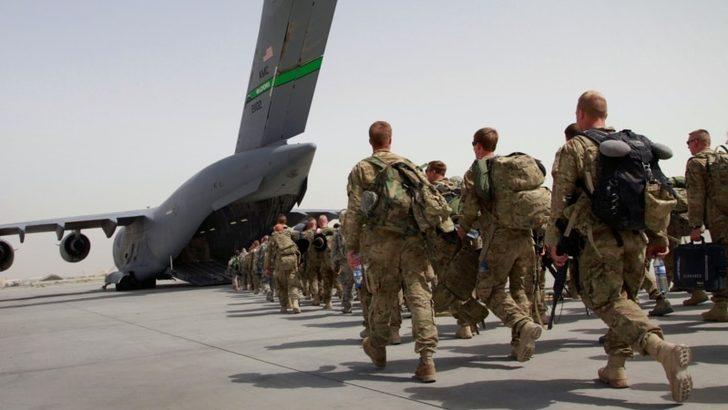 Afganistan'da Savaş Gerçekten Bitiyor mu?