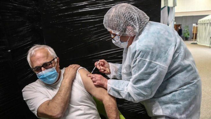 Almanya'dan Erdoğan'ın Aşılar Ücretli Açıklamasına Tepki