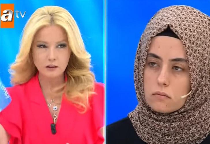 Müge Anlı duyurdu: Anne ve babasının ölümündeki baş şüpheli Büşra'yı hipnozla konuşturacaklar