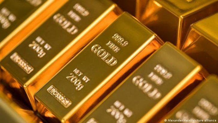 Milyarlık altın kaçakçılığının altından Hawala çıktı