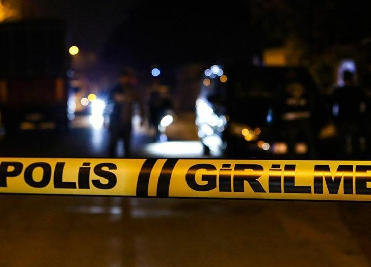 İzmir'de kan donduran cinayet! 3 çocuk annesi kadını boğazından bıçakladı