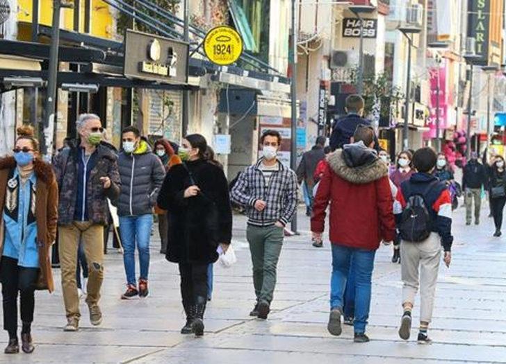 İzmir Valisi Köşger: Üst üste iki gündür koronavirüsten şehrimizde ölüm olmuyor