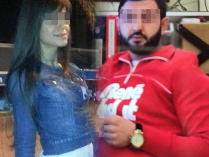 İstanbul'daki kan donduran yasak aşk cinayetinde yeni gelişme! Gözaltına alındı