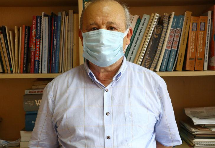 """Bilim Kurulu üyesi Prof. Dr. Akın, """"Abartılıyor"""" deyip çağrıda bulundu"""
