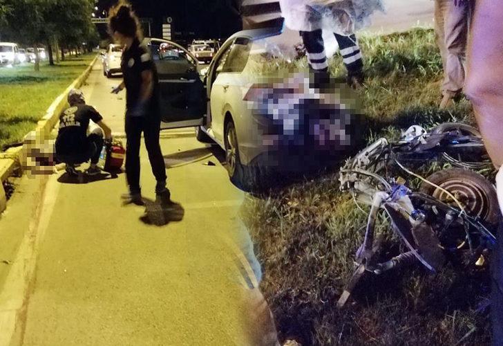 Antalya'da feci kaza! Kahreden detay ortaya çıktı