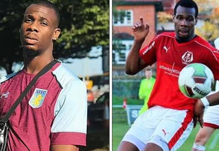 Çocuk kaçıran 24 yaşındaki futbolcu Igweani, 4 kurşunla öldürüldü