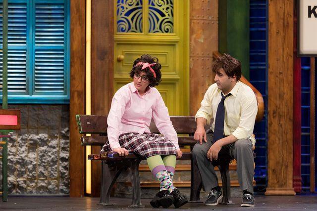 Güldür Güldür Show (3)