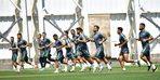 Konyaspor yeni sezon hazırlıklarını sürdürdü