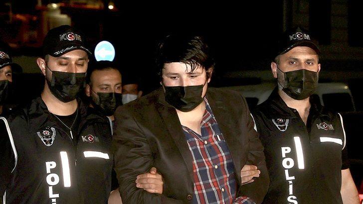 'Tosuncuk' Mehmet Aydın'ın dosyasına gizlilik kararı