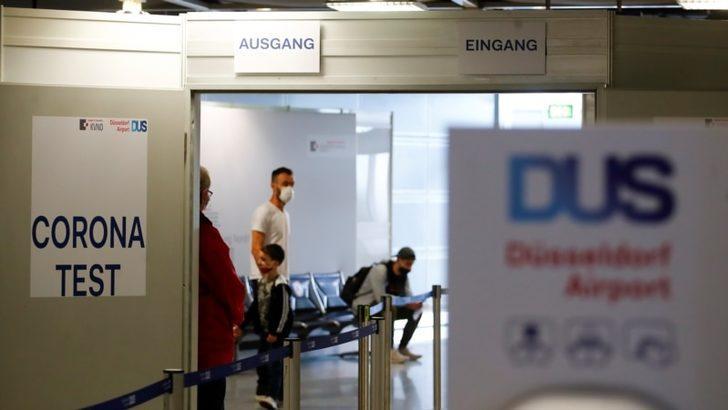 Almanya 5 Ülkeye Daha Sınırlarını Açıyor