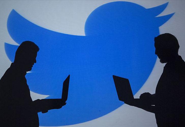 """Twitter, Hindistan'daki """"dokunulmazlığını"""" kaybetti"""