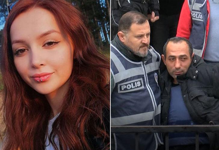 Polislere saldırıdan yargılanan Ceren Özdemir'in katilinden karar talebi