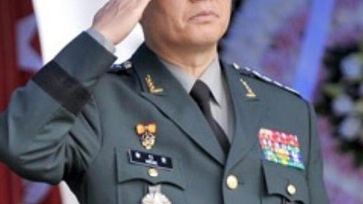 Ülkeyi ayağa kaldıran olay! General genç subaya cinsel istismarda bulundu