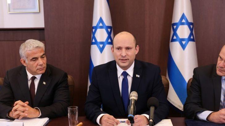 İsrail Meclisi Tartışmalı Yasanın Süresini Uzatamadı