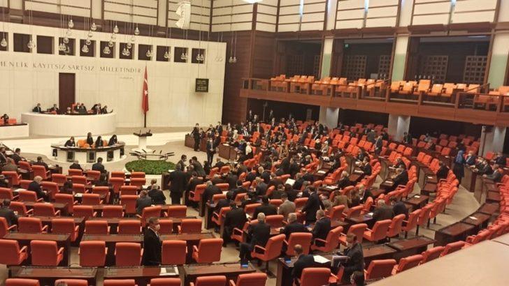 Ankara Siyasetinde Gergerlioğlu ve Dokunulmazlık Tartışması