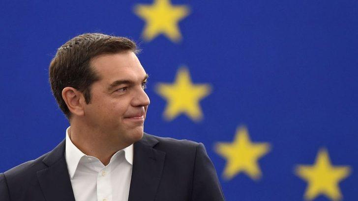 'Grexit'in eşiğinde: AB ve Atina arasında altı yıl önce yaşanan restleşme nasıl atlatıldı?