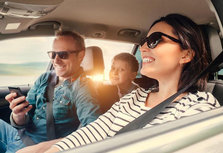 Bayramda yola çıkacak sürücülere tavsiyeler
