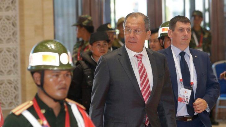 """Rusya: """"Müttefiklerimizi Savunmaya Hazırız"""""""