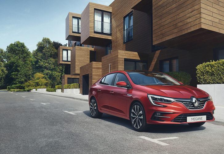 Renault'da sıfır faiz kampanyası sürüyor