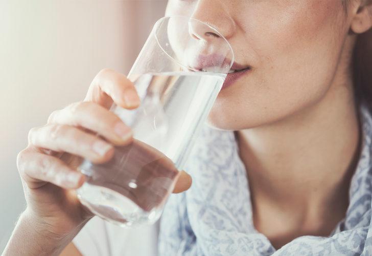 Susuz kalmanıza rağmen su içemiyorsanız nedeni bu olabilir!