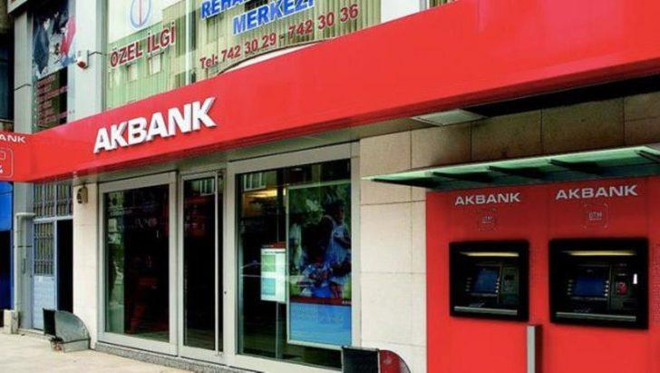 Akbank'tan gönül alma kampanyası! 31 Temmuz'a kadar ücretsiz olacak