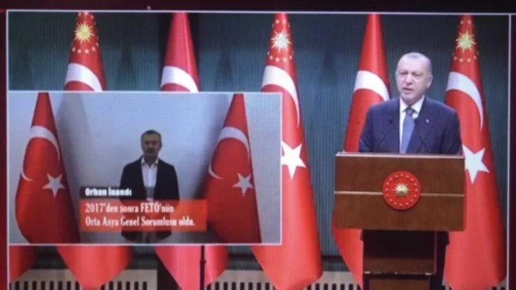 HRW'den Türkiye'ye Götürülen Orhan İnandı İçin Çağrı