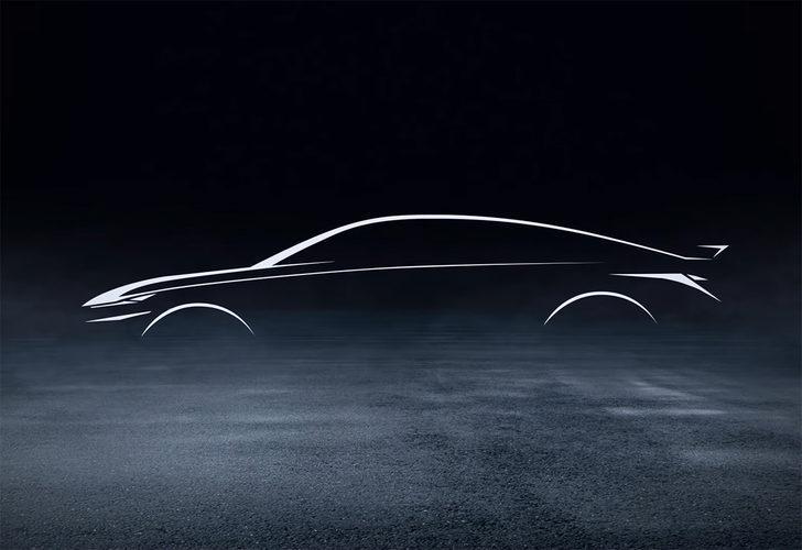 Hyundai Elantra N'nin tanıtım tarihi resmen belli oldu! Video yayınlandı