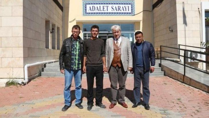 CHP'li başkan 'Cumhurbaşkanı'na hakaret'ten gözaltına alındı