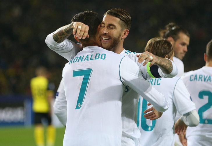 Sergio Ramos resmen PSG'de!