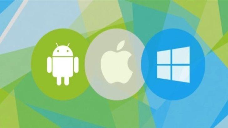 Windows'un liderliği tehlikede mi?