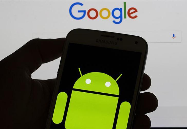 "ABD'den Google'a ""Google Play Store"" davası!"