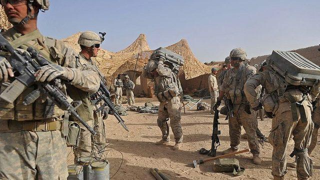 ABD en uzun savaşını bitirmek istiyor