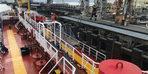 İzmit Körfezi'ni kirleten gemiye ceza yağdı