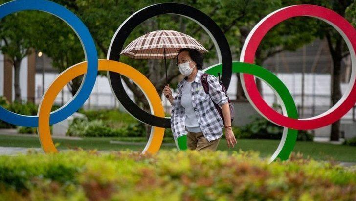 Tokyo Olimpiyatları: Covid vakalarındaki artış nedeniyle Olimpiyat Oyunları seyircisiz oynanacak