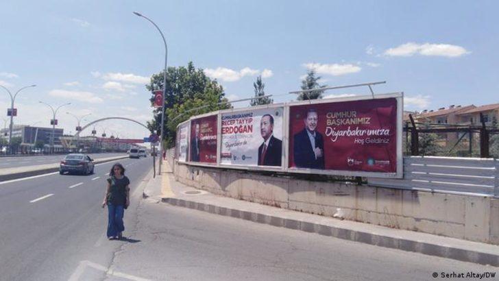Erdoğan'ın Diyarbakır ziyareti oyları geri getirecek mi?