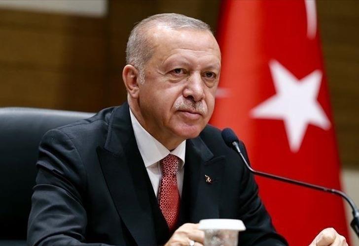 Son Dakika: Cumhurbaşkanı Erdoğan Zelenski ile görüştü