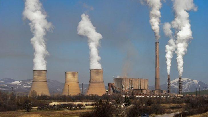 'Pandemi yılı' 2020'de küresel enerji talebi, 2. Dünya Savaşı'ndan bu yana en büyük düşüşünü yaşadı