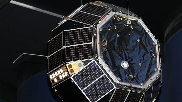 50 yıl önce fırlatılan ve uzay çöpü olan Prospero uydusu geri getirilebilir mi?