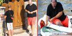 Şahan Gökbakar'ın villasına yaptırdığı kaçak iskele iddiasına inceleme