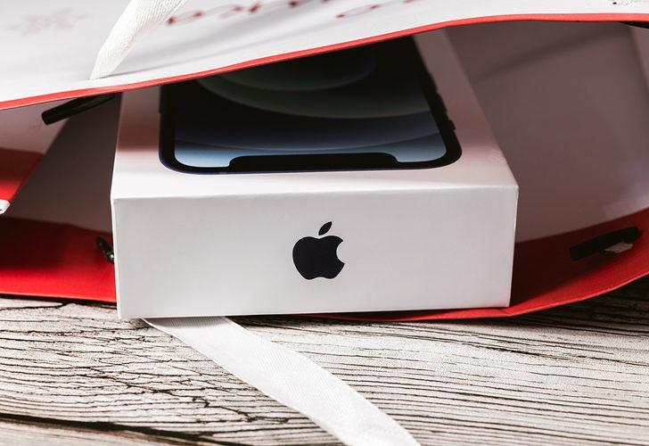 iPhone 12 mini, DxOMark sonucu ile Samsung'un amiralini geçti!