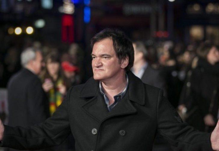 Yönetmenliğe veda edeceğini açıklamıştı! Quentin Tarantino, sinema salonu satın aldı
