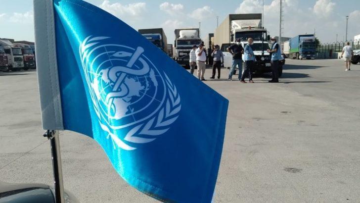 BM Güvenlik Konseyi'nde Suriye'ye Yardım Oylaması