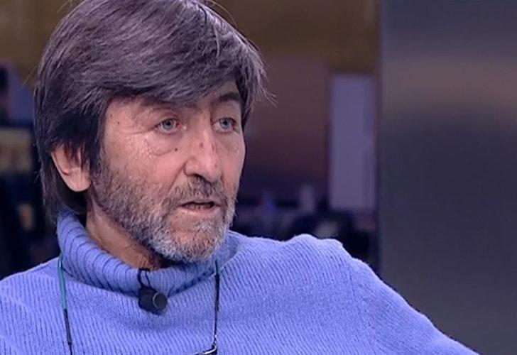 Fenerbahçe'nin yeni sportif direktörü Rıdvan Dilmen oluyor