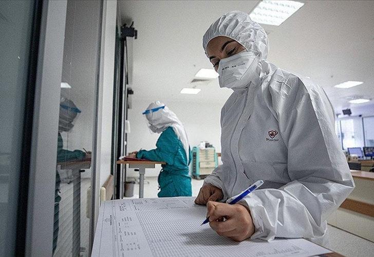 Son Dakika: 9 Temmuz koronavirüs tablosu açıklandı