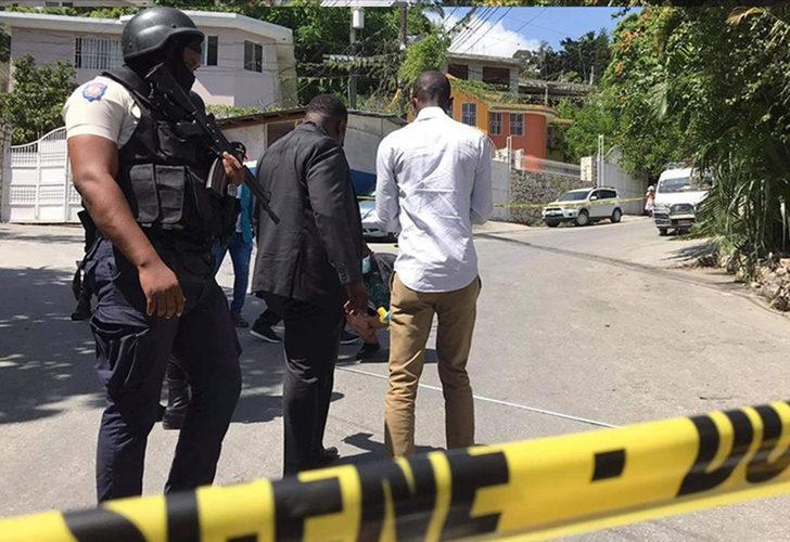 NYT: Haiti yönetimi ülkede istikrar için ABD'den asker talep etti